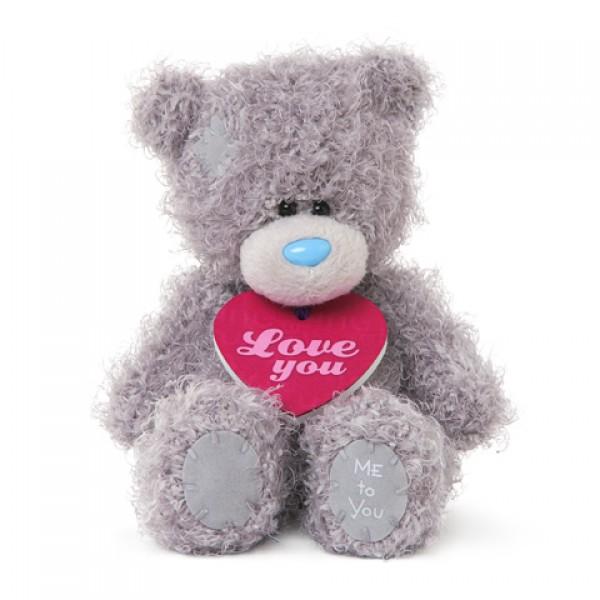 Мишка Тедди 13 см.