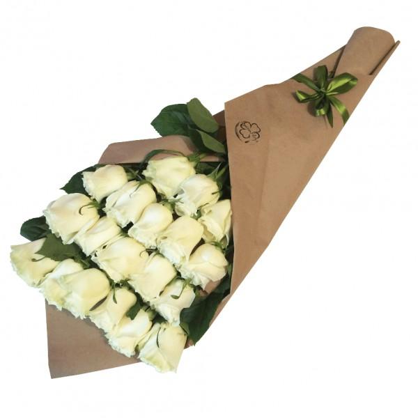 """19 роз """"Гламур"""""""