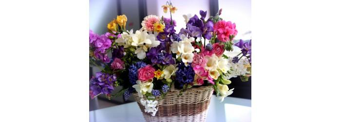 Магазин цветов в Рязани. Купить цветы в магазине с доставкой!